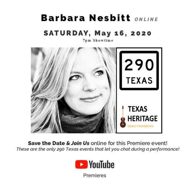 Barbara Nesbitt