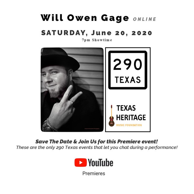 Will Owen Gage