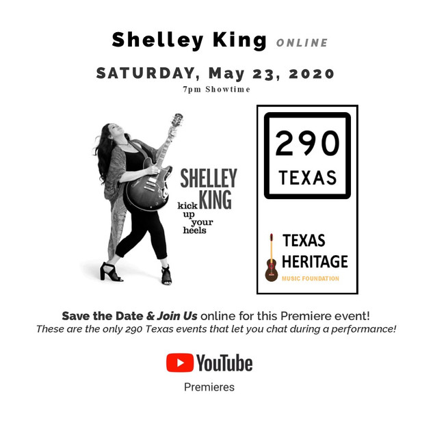 Shelley King