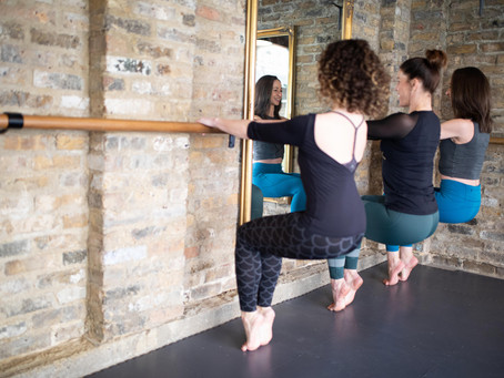 A Beginners Guide to Barre | Everything you need to know about Barre and Ballet Fitness