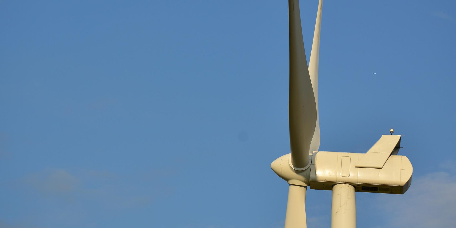 Wind Turbine Inspection