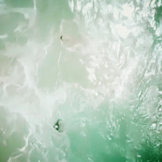 Drone saves 2 swimmers in Australia_edit
