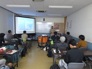【緑の雇用集合研修】7月22日