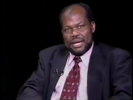 Black History Figure: Gabriel Oyibo