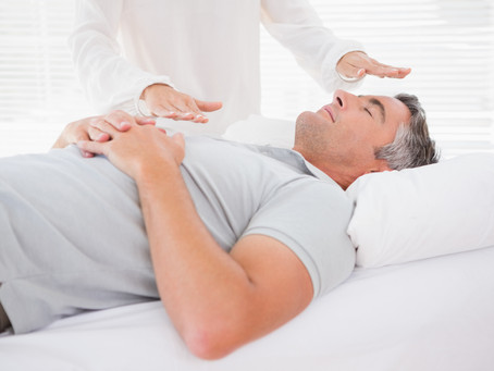 Reiki Practitioner's treating Asthma#.