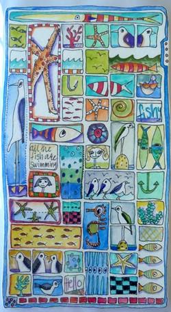 Sea - Daily Life