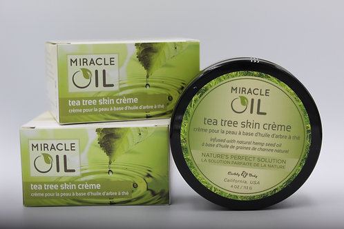 Miracle Oil Tea Tree Cream