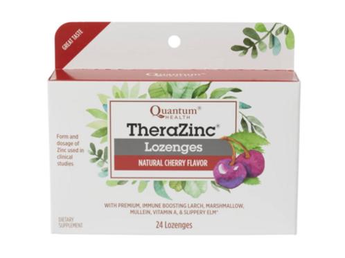 TheraZinc® Lozenges
