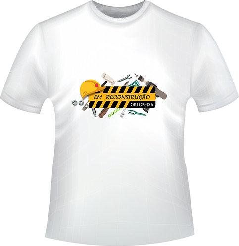 Camiseta Ortopedia