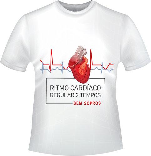 Camiseta Cardiologia