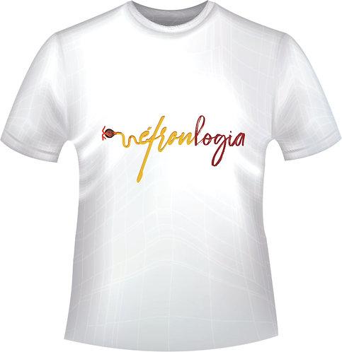 Camiseta Nefrologia