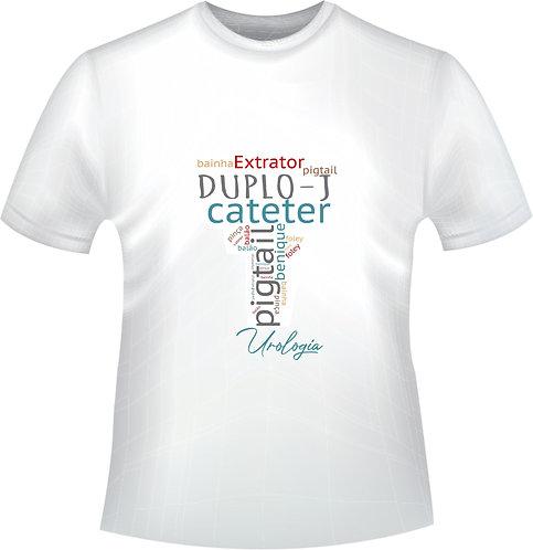 Camiseta Urologia
