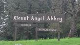 Mount Angel Abbey