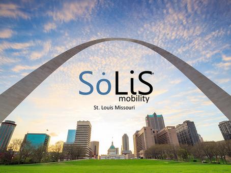 SoLiS Mobility Hub in STL!