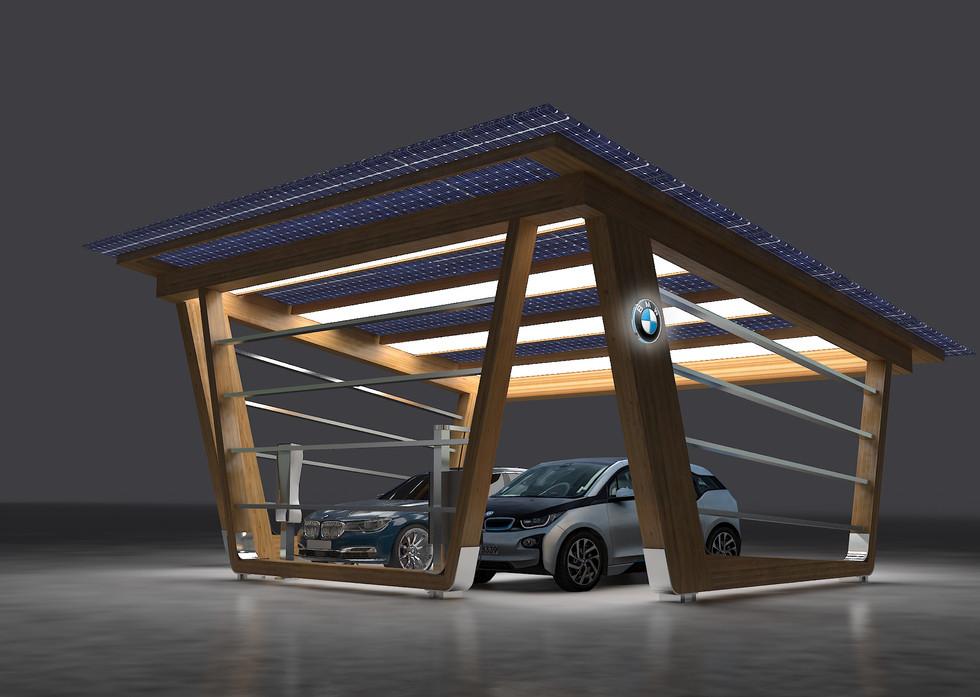 BMW - SOLIS MOBILITY