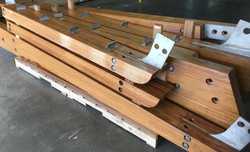 ReNuTeq - Fabrication - Frame Series
