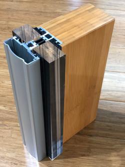ReNuTeq - Glaz - LVB/Aluminum
