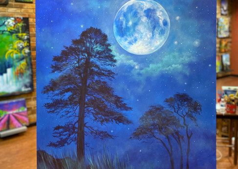 Scots Pine - Vesna Delevska