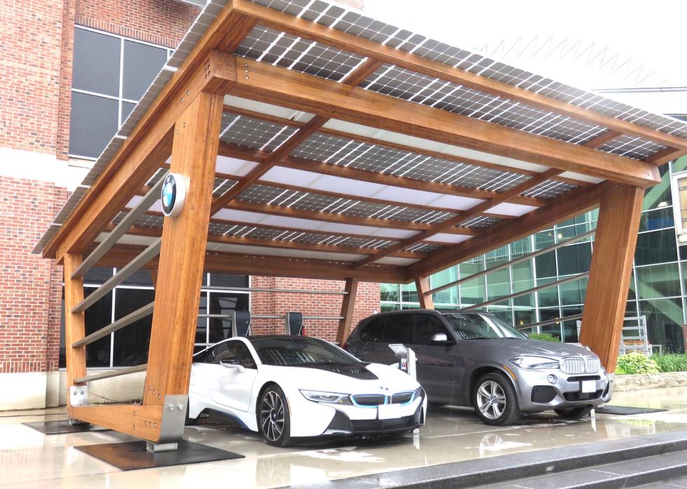 BMW - SoLiS Mod Series