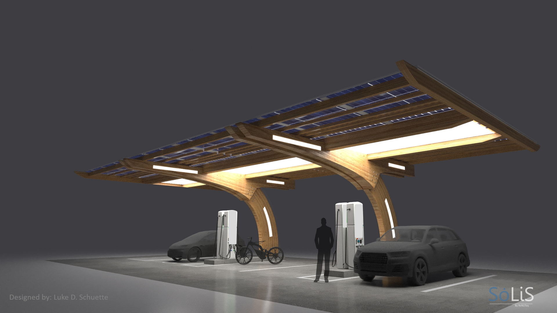 SoLiS - Structures - Designed by Luke Sc