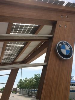 ReNuTeq - EV Charging - BMW