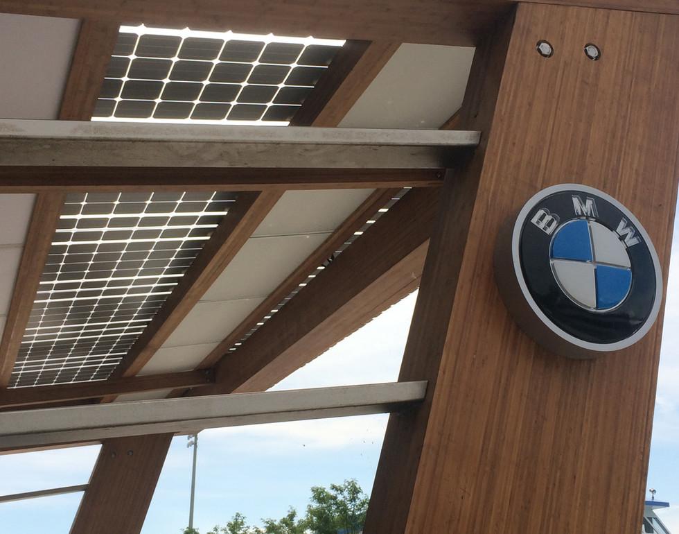 Solis Charging - BMW