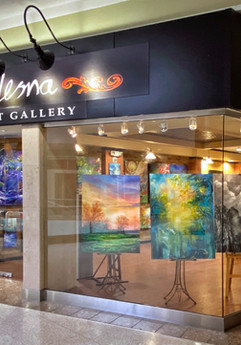 Vesna Art Gallery Tour 2021