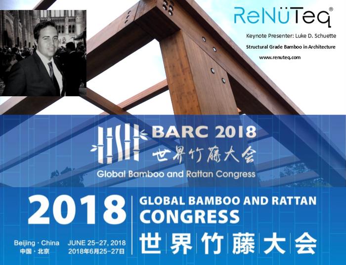 Luke D. Schuette is a Keynote Speaker in BARC Economic Forum - Beijing, CN.