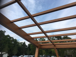Solar Structure - Canopy