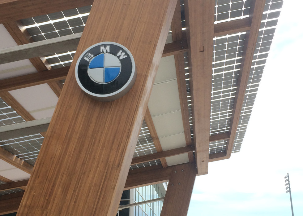 Solis - Charge BMW