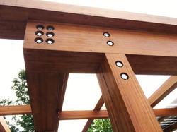 ReNuTeq - Structural Bamboo
