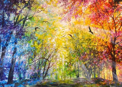 """""""Along The Way"""" - Vesna Art.png"""