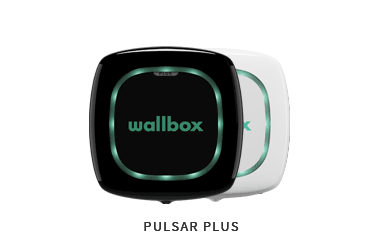 EV Smart Charger, 8+ Times Faster Charge, fit the best - Wallbox Pulsar Plus www.amcampbell.co.uk