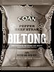 SNK/116Coan Pepper Beef Steak Biltong 30g