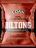 SNK/120 Coan BBQ Beef Biltong 30g