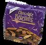 MIS/015 Chocolate Biscuit 400g Bag