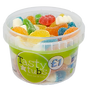 CON/224Tasty Tub Fizzy Jelly Mix 130g