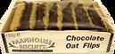 BIS/065 Farmhouse Chocolate Oat Flip