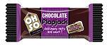 SS/023 Chocolate Flapjack 320g