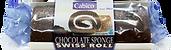 MIS/091 Cabico Chocolate Swiss Roll
