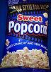 CON/122Yummy 200g Sweet Popcorn