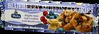 BIS 119 Blueberry Muffin Cookies 175g