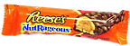 CON/024Reeses Nutrageous Bar 60g