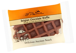 St Pierre Belgian Chocolate Waffle.png