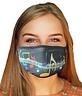 NON/090Fun Face Masks