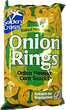 SNK/065Onion Rings 150g