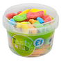 CON/222Tasty Tubs Sour Worms 130 g