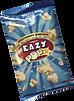 CON/145Easypop salted microwave popcorn 85g