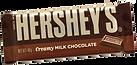 CON/162Hersheys Milk Chocolate Bar 40g