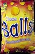 SNK/050Cheese Balls 150g